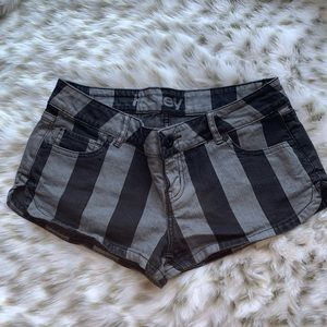 Hurley Pin Stripe Shorts